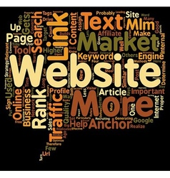 Keys to get website traffic for your mlm business vector