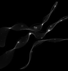 Smoke-white-black-02 vector