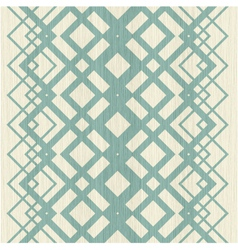 Repeating retro pattern vector image