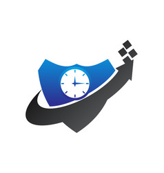 Time management protection vector