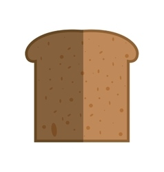 bread fresh bakery vector image vector image