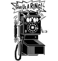 Give us a ring vector image