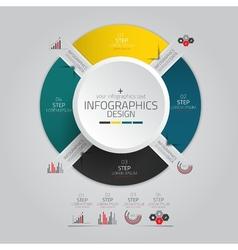 Infographics design 10 vector