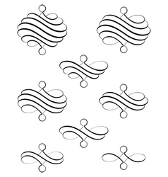 Helical swirl ter vector