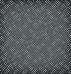 Metal texture background vector