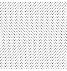 Seamless pattern with strokes repeating modern vector