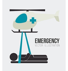 Emergency design vector