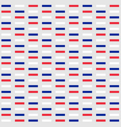 Background in colors of national flag of france vector