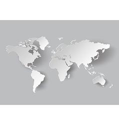 Word map vector