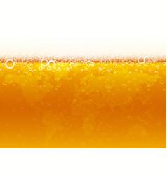 Beer world background vector