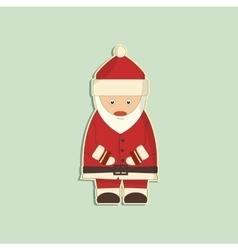 Santa Claus - vector image