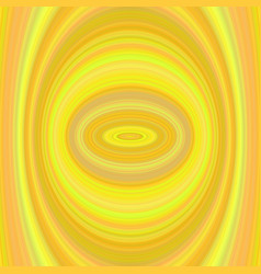 Psychedelic ellipse background - design from thin vector