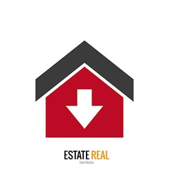 Estate real vector