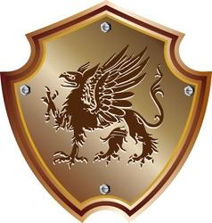Heraldry 34 vector