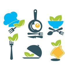 Health food vector