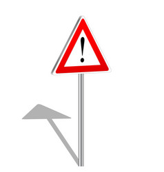 3d attention sign vector