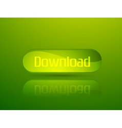 download bar vector image vector image