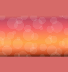 Red background abstract flat vector