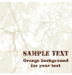 Grange background vector