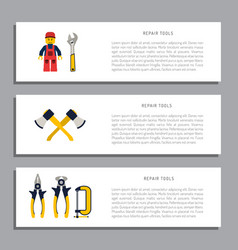 Tools do it yourself vector