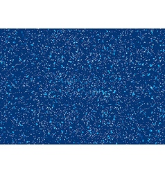 Blue grainy noise background vector