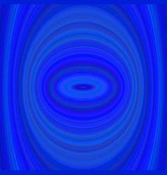 Blue abstract ellipse background - graphic from vector