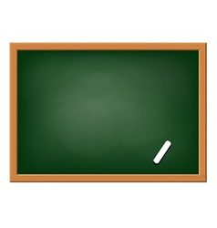 Blackboard stock vector