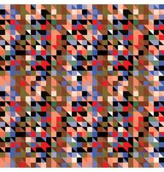 Ornate pixels vector