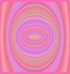 Pink ellipse background - graphic design vector