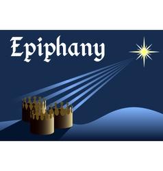 Epiphany vector