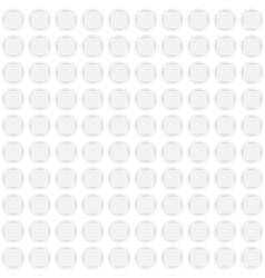 White shadows seamless pattern vector image