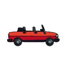 Sport car vehicle transport motor speed vector