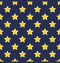 Texture with stars vector