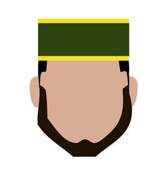 Bellboy icon image vector