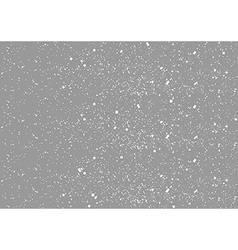 Gray Grainy Noise Background vector image vector image