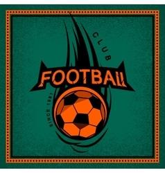 Color vintage and retro logo badge label vector