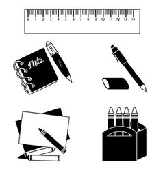 STUDIO PC 061 vector image