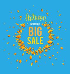 Hello big sale vector