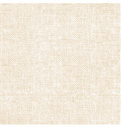 Abstract burlap background vector