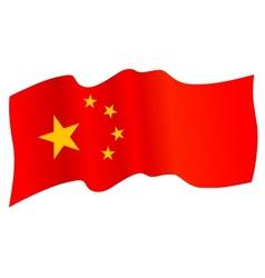 symbols of china vector image