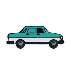 Car vehicle transport motor wheel speed vector