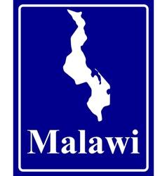 Malawi vector
