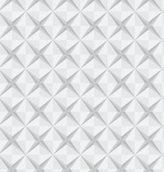 Seamless pattern light gray vector