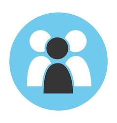 user avatar vector image