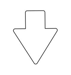 360 degree rotation arrow icon set white arrows vector image vector image