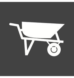 Loader vector image vector image