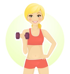 Work out vector