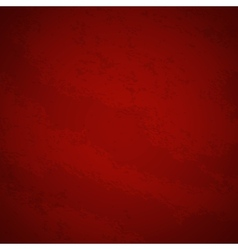 Red grunge background vector