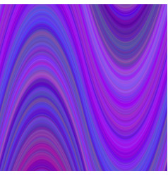 Abstract wavy background from curved stripes - vector
