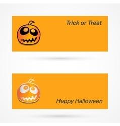 Halloween3 vector image